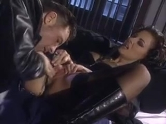 MARIA BELLUCCI: #151 Wet junior Bitches