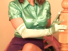 Satin-Blouse-and-Gloves-part-A