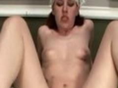 Crazy pornstar Frankie Vargas in hottest brunette, small tits xxx video