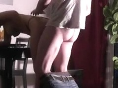 Mein 1. Anal-Quickie und Orgasmus