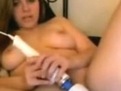 Crazy Homemade video with Big Tits, Masturbation scenes