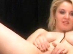 Fabulous Homemade clip with Blonde, Webcam scenes