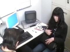 Japanese hardcore banging for cute Japanese teen slut