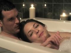 Kristin Kreuk & Olivia Andrup - Irvine Welsh's Ecstasy (2011)