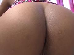 Horny pornstar in Best Latina, Facial sex video