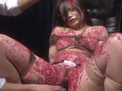 Hinayo Monoki in Behind His Wife part 3.1
