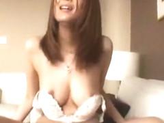 Fabulous Japanese girl Yuna Hirose in Exotic Hairy, Dildos/Toys JAV scene