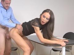 Amazing pornstar in fabulous brazilian, anal porn clip