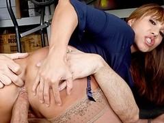 Ava Devine & Denis Marti in Naughty Office