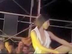 Thai Girl Naked Event