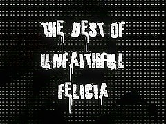 dark whore Felicia