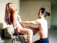 Incredible Japanese slut in Exotic JAV uncensored Hardcore movie
