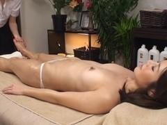 MINAMI Oil Massage (Non-Porn)