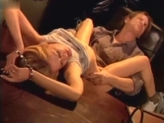 Brooke Taylor,Jassie,Beverly Lynne,Belinda Gavin,Nicole Sheridan in Bikini Chain Gang (2005)