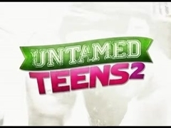episode - Untamed Teenies