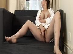 POV : Bigs boobs russian