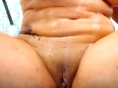 sweetsquir amateur video on 06/23/2015 from chaturbate
