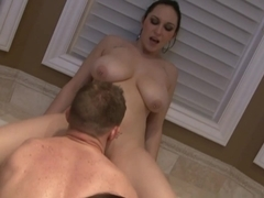 Best pornstar Coco Velvet in Amazing Threesomes, Big Ass sex scene