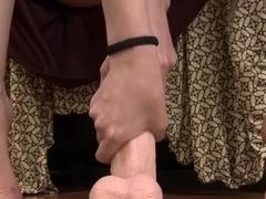 Fabulous pornstar Jade Hsu in incredible asian, milf xxx clip