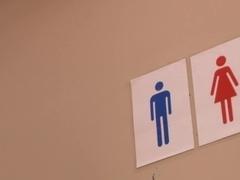 Restroom Encounters