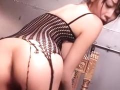 Hottest Japanese chick Yuuri Himeno in Horny Fetish, Big Tits JAV movie