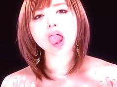 Incredible Japanese whore in Fabulous Solo Girl, Small Tits JAV scene