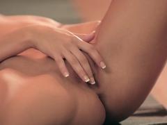 Crazy pornstar in Horny Babes, Solo Girl porn scene