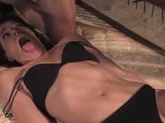 Hottest fetish porn scene with horny pornstars Maitresse Madeline Marlowe, Dana DeArmond and Lorel.