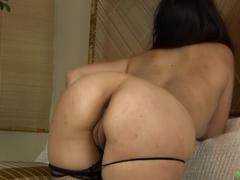 Horny pornstar Sophia Jade in Amazing Big Ass, Solo Girl sex scene