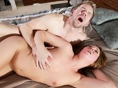 Maddy OReilly & Erik Everhard inA Love Triangle #02, Scene #03