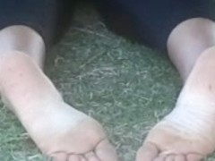 Feet in exercise - part II