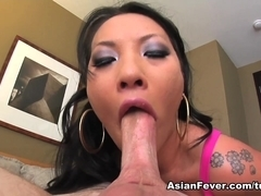 Asa Akira in Asian Fuck Faces