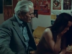 Christina Lindberg,Unknown,Berit Agedahl in Anita - Ur En TonåRsflickas Dagbok (1973)