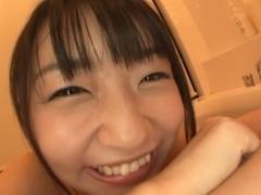 Tsubomi - Paipan Tsubomi's Temptation (Part three of three)