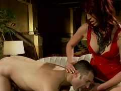 Red Hot Wet Tease
