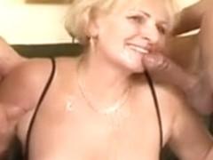 Grannies Having Fun 10