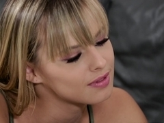 Jillian Janson in Dominate Me Professor