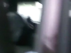 Dirty talking german girl with braces fucks her bf in his car