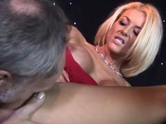 Best pornstars Tia Layne, Kit Lee and Kat Lee in fabulous group sex, facial adult movie