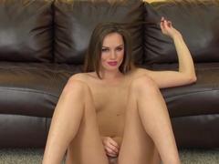 Exotic pornstar Tori Black in Amazing Masturbation, Natural Tits porn video