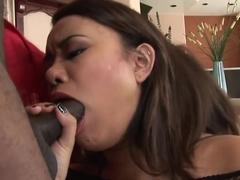 Incredible pornstar Annie Cruz in best creampie, brazilian adult clip