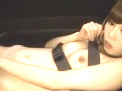 Exotic Japanese model Mei Kago in Incredible Outdoor, Cumshots JAV clip