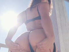 Incredible pornstar Abella Danger in Hottest Babes, Masturbation adult scene