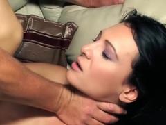 Best pornstar Persia Decarlo in horny cumshots, anal sex clip