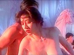 Chikako Aoyama,Hiu-Dan Hui,Unknown in Robotrix (1991)