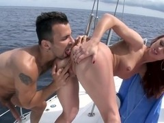 Karlie Montana, Keiran Lee and Voodoo