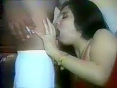 Hussy Arab mother i'd like to fuck gives eager deepthroat orall-service