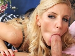 Ashley Fires & Johnny Castle in My Wife Shot Friend