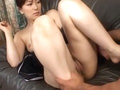 Crazy Japanese whore in Amazing JAV uncensored Hardcore movie