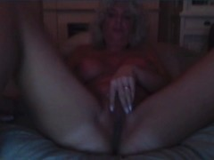 Dutch Milf Play For Me